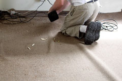 the best  carpet stretching services near you