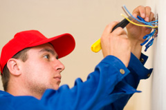 plug socket installation costs
