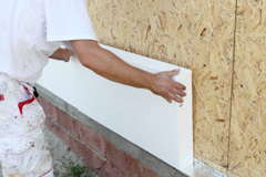external wall insulation costs