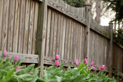 fence repair costs
