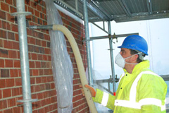 insulation & damp proofing quotes