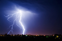 lightning protection costs