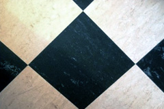 lino flooring costs