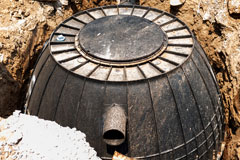 septic tank costs